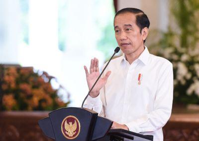 Presiden Jokowi Usung Rencana Kerja Pemerintah 2022 Pemulihan Ekonomi dan Reformasi Struktural